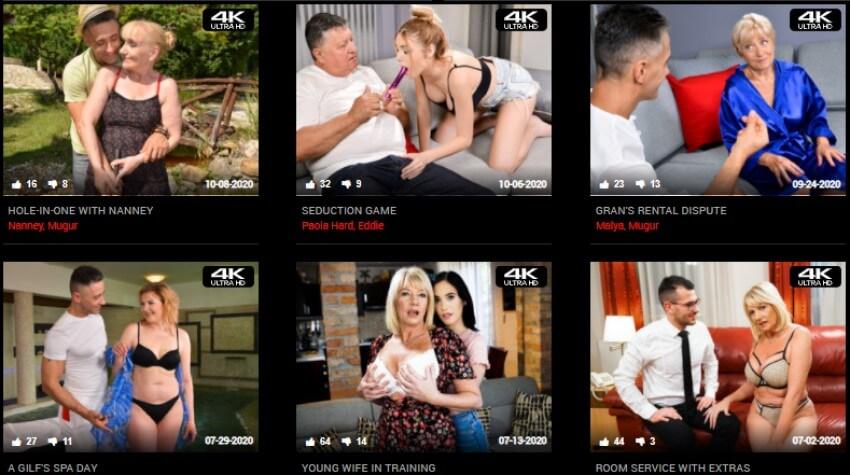 21 Sextreme Recension av Vuxensajter.com